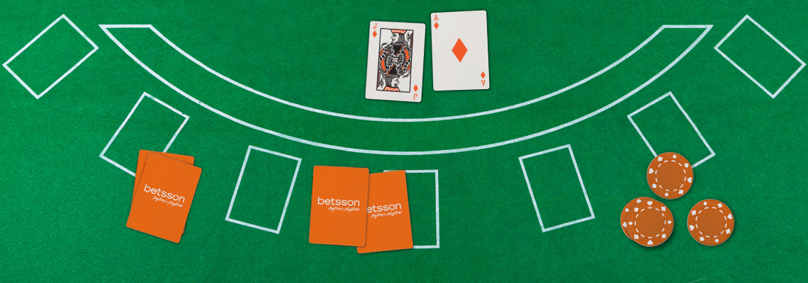 How To Reduce The House Edge In Blackjack Betsson