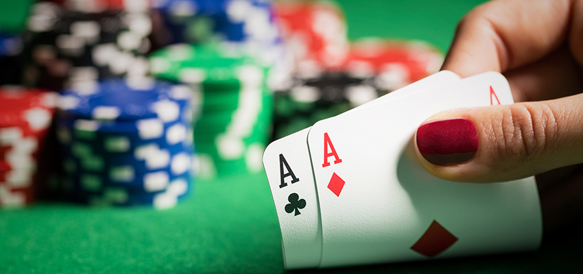 Poker-tips: Texas Holdem-strategier | Betsson